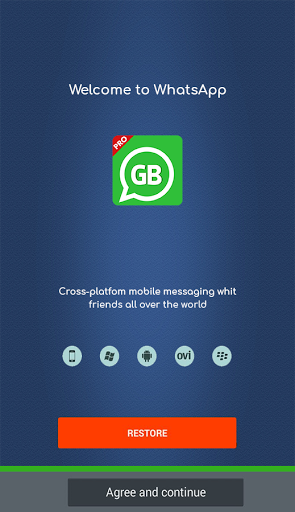 GBWhats Pro