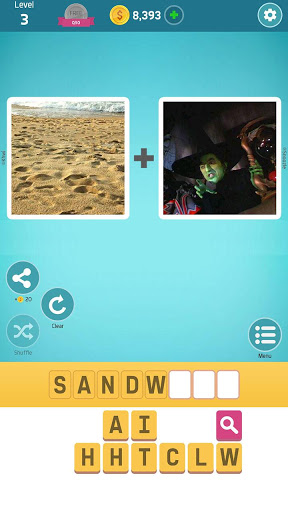 Pictoword: Word Guessing Games & Fun Word Trivia!