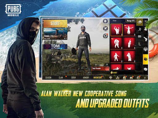 PUBG Mobile for Sugar Y8 Max - free download APK file for Y8 Max