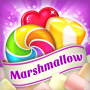 icon Lollipop & Marshmallow Match3