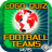 icon Logo Quiz Football Logo quiz football teams 1.1b