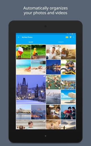 Gallery for Infinix Hot 4 Pro - free download APK file for Hot 4 Pro