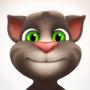 icon Talking Tom Cat