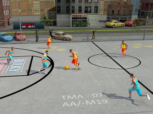 Play Street Soccer 2017 Game