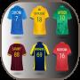 icon Cricket Champions Jersey Maker