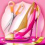 icon High Heels Designer Girl Games