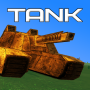 icon Tank Combat : Future Battles of Armed Iron Force