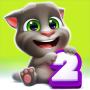 icon My Talking Tom 2