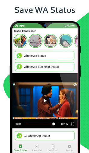 Status Downloader for Whatsapp & Video