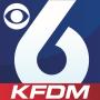 icon KFDM News 6