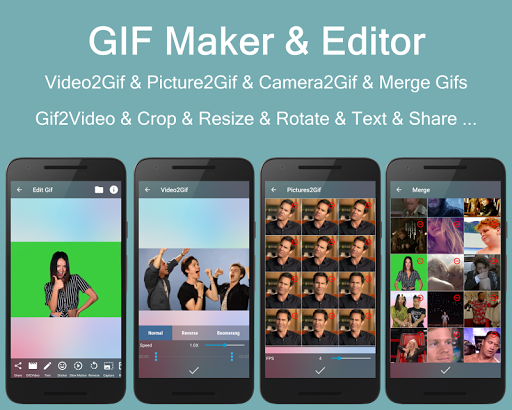 Free download Video2me:Gif Maker, Video-Mp3 Edit,Cut,Crop