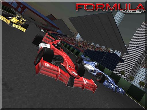 Formula Racing 2017 Racer