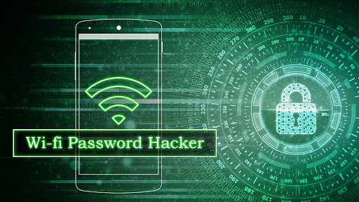 Wifi Password Hacker Prank for Gionee A1 Lite - free