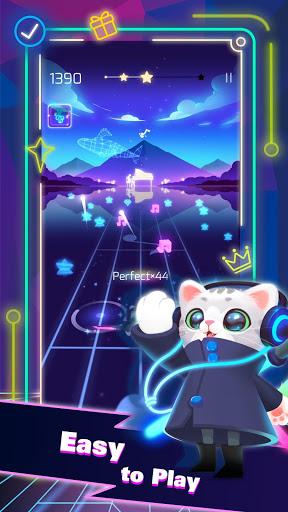 Sonic Cat - Slash the Beats