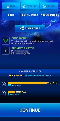 Internet Speed Check