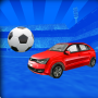 icon car soccer world cup