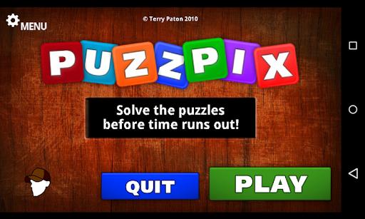 Puzzle Photo: Train Your Brain