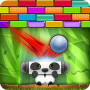 icon Brick Breaker Panda