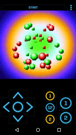 Nostalgia.GG (GG Emulator)