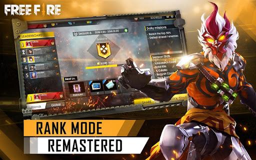 Free Fire Battlegrounds For Lg K10 Free Download Apk