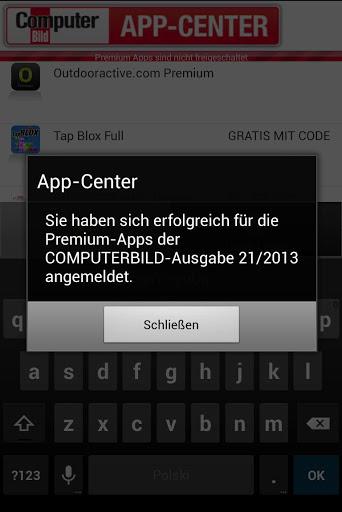 COMPUTER PICTURE App Center