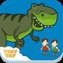 icon Problem Solving- Dinosaur Game