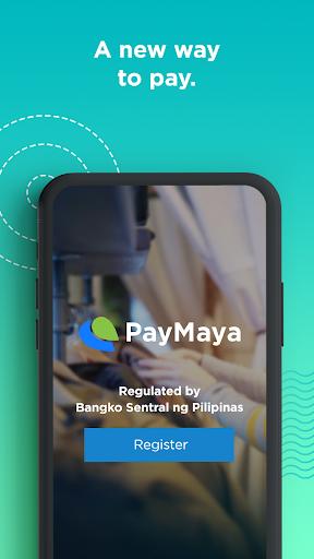 PayMaya for Xiaomi Redmi Note 5 SD636 China - free download APK file