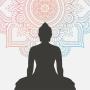 icon Buddha Wisdom