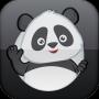 icon Eye Care Panda