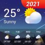 icon Weather & Widgets for LG U