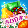 icon Candy Crush Soda