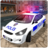 icon Real Police Car Driving 3.6