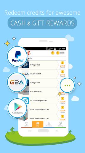 Tap Cash Rewards - Make Money