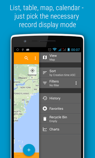 Memento Database for Vernee X1 - free download APK file for X1