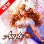 icon Angel Wallpaper