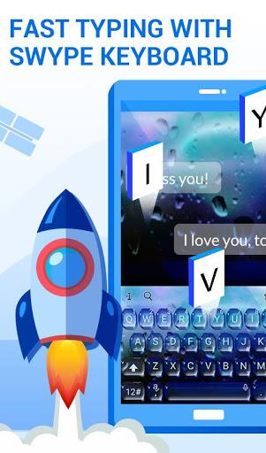 TouchPal Keyboard - Cute Emoji for Vivo Y55s - free download