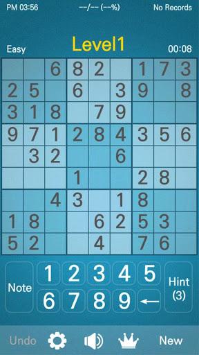 Sudoku+Free for Nomi i5032 Evo X2 - free download APK file