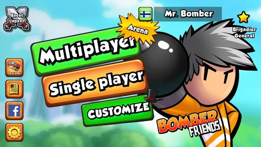 Bomber Friends
