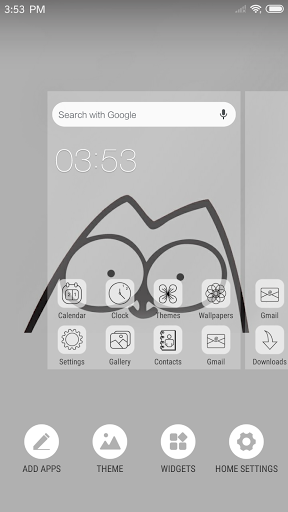 iLauncher for OS 13 - Stylish Theme and Wallpaper