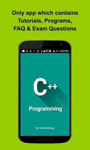C++ Programming for vivo Y71 - free download APK file for Y71