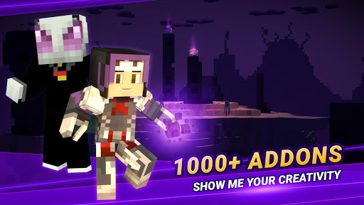 Mods & Addons for Minecraft PE