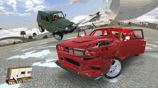 RCC - Real Car Crash