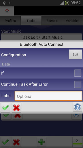 Bluetooth Auto Connect for Gionee A1 Lite - free download APK file