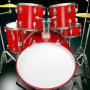 icon Drum Solo: Rock!