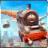 icon Flying Tourist Train Simulator 1.3