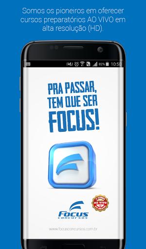 Free download Focus Concursos APK for Android
