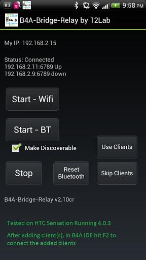 B4A-Bridge-Relay-Free by 12Lab