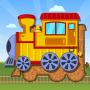 icon com.pixelenvision.transportpuzzle