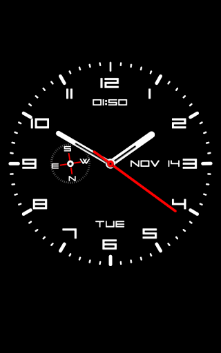 Clock Live Wallpaper For Samsung Galaxy J5 Pro Free Download Apk File For Galaxy J5 Pro