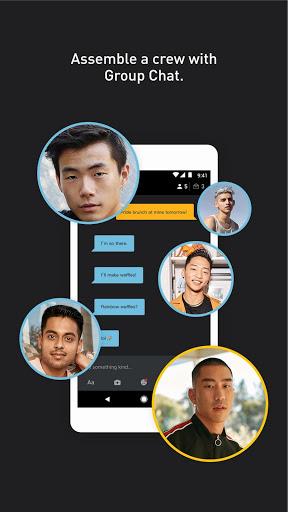 Gay dating apps BlackBerry Z10 Lansing nopeus dating